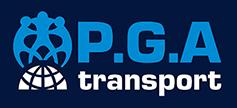 P.G.A transport